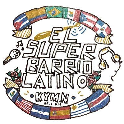 El Super Barrio Latino