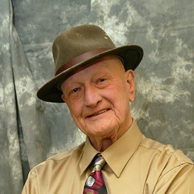 Wayne Eddy